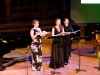Batt with Julie Ludiwg and Emily Klassen. Essential Opera. Photo by Terry Lim