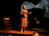 Maureen Batt as Aunt Helen. Opera Nova Scotia. PC Angela Keating