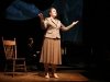 Maureen Batt as Aunt Helen. Opera Nova Scotia. Photo credit. Angela Keating