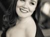 2. Maureen Batt. Main Black and White. Photo by Tom Belding