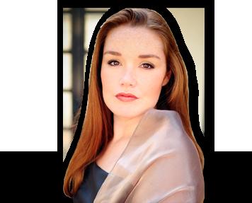 Maureen Batt, soprano