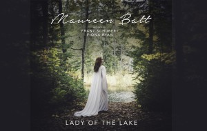 Lady of the Lake Cover